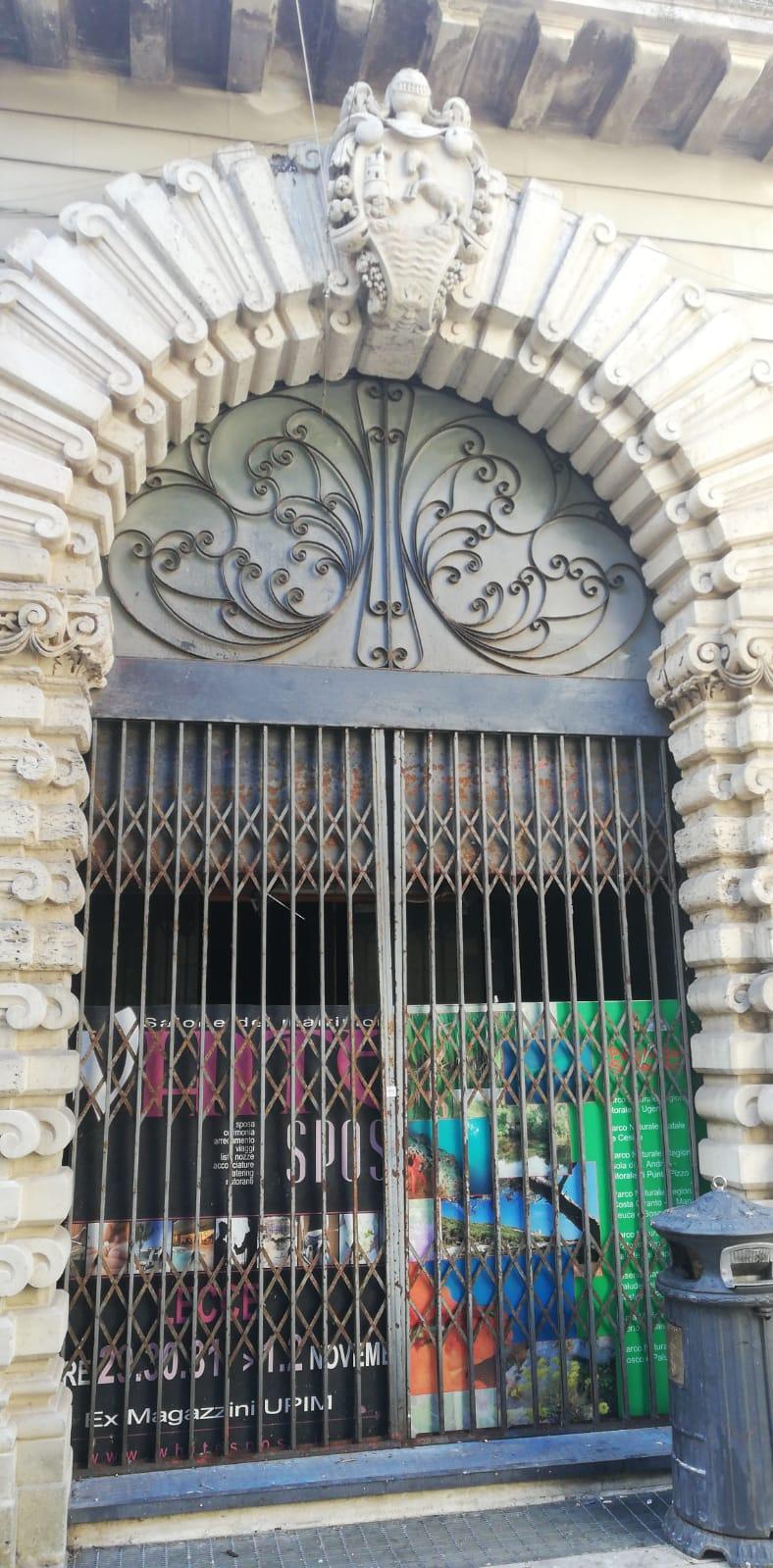 Arco dei Milanesi